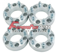 "4PC 1.5"" 6x135 Wheel Spacers Adapters 14x2.0 Studs for Ford Expedition Lincoln"