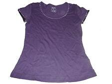 Jolinesse tolles T-Shirt Gr. S 36 / 38 lila !!