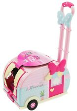 Disney Minnie Mouse Figaro Pet Carrier Set