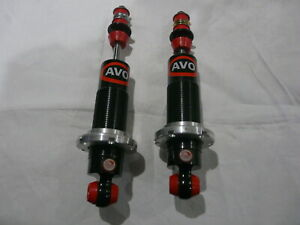 Triumph Herald 1200/1360 front Avo adjustable shock absorbers