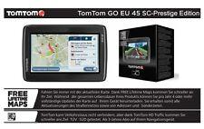 TomTom/Tom Tom Go Europa 45 Lifetime Maps incl. 3 años HD Traffic & Live Services