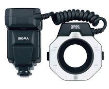 Sigma Electronic Flash Blitz EM-140 DG PA-PTTL für Pentax Neu Aussteller