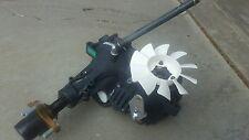 NEW Hustler mower Hydro-Gear commercial ZT-3400 ZU-GPEE-3C5H-1JXX