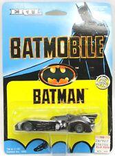 Ertl Batman BATMOBILE Diecast 1989 1:64
