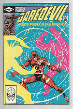 DAREDEVIL #178: Bronze Age Grade 9.4 Featuring Power Man and Iron Fist!!