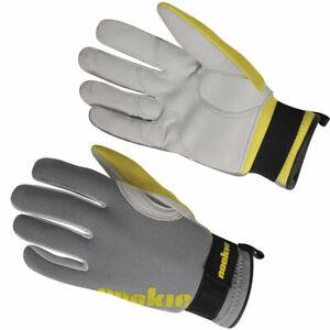 Nookie Amara 2mm Neoprene Gloves- Clearance , Ideal for Canoeing Kayaking Sailin