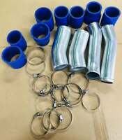 NEW INTERCOOLER PIPING SET FOR NISSAN 300ZX Z32 FAIRLADY Z TWIN TURBO ENGINE 3.0
