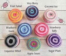 Stylecraft Candy Swirl Special DK 150g Balls With Multi Buy Discounts Very Berry 3722