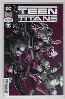 Teen Titans Issue #23 DC Comics Foil Cover (1st Print 2018)