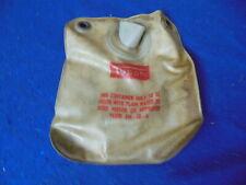 Original Tudor Windshield Washer Bag English Ford Lotus Cortina Corsair