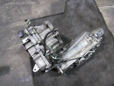 02 CADILLAC DEVILLE TRANSMISSION AUTOMATIC AT FWD VIN Y 8TH DIGIT
