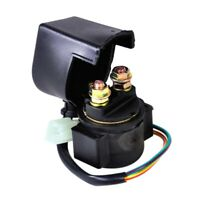 Start Solenoid Valve Relay Gy6 70Cc/110Cc/650Cc/125Cc/150Cc For Motorcycle E8M6