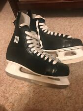 Men's Ccm Champion 90 Adult Size 12 Hockey Ice Skates. great Condition