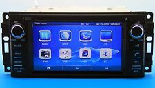 """6.2"""" Touch Screen Radio Car DVD Player GPS Navigation For Dodge Avenger +3D Maps"""