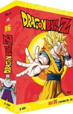 Dragonball Z - Box 6 - Episoden 165-199 - DVD - NEU