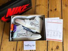 NIKE x OFF WHITE Jordan 1 White NRG - 15 (US) 14 (UK) 49,5 (EU) - *NEU/NEW*