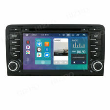Android Car DVD GPS Navigation Stereo Radio Fr 2002-08 AUDI A4 B6 S4 B7 RS4 SEAT