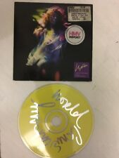 KYLIE MINOGUE COME INTO MY WORLD 2 TRACK CD SINGLE (Import)
