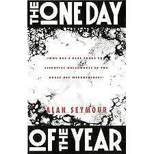 THE ONE DAY OF THE YEAR - A Play by Alan Seymour