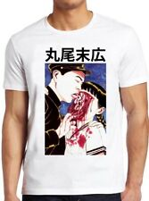 Eyeball Lick T Shirt Suehiro Maruo Cult Japanese Anime Manga Cool Gift Tee 293
