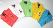 Ralph Lauren Cotton Clothing for Girls