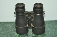 Vintage Binoculars from Japan with Metal & Plastic