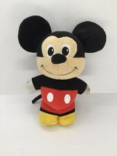 A Clubhouse Disney Mickey Mouse Plush Talking Mickey Doll 11in Fisher Price 2009