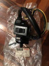 Yamaha 11U-83972-00 Left Handle Switch XS400  XS250 NOS OEM .2
