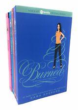 Pretty Little Liars 4 Books Box Set Collection By Sara Shepard Series 3