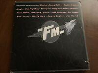 FM VINYL SOUNDTRACK 2LP'S MCA VARIOUS