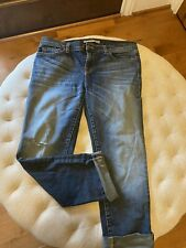 J Brand Jeans Size 30 With Stretch