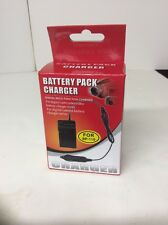 BP-110 Battery Park Charger For Canon Camera Camcorder