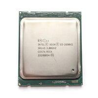*Intel Xeon E5-2690 v2 3.0 GHz SR1A510-Core OEM  Garantie & MwSt. 19%*