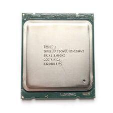 * Intel Xeon E5-2690 v2 3.0 GHz SR1A5 10-core OEM |Garantía y el IVA 19% *.