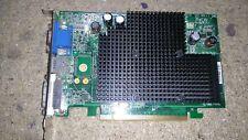 Carte graphique Dell CN-0UJ973-69702 256MB VGA DVI video