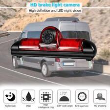 Car 3rd Brake Light RearView Camera for Peugeot Boxer Citroen Jumper Ducato
