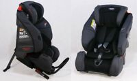 Klippan Triofix Maxi silla de coche para niños Grupos 1/2/3 9-36kg RWF&FWF