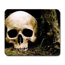 Skull Large Mousepad Mouse Pad Great Gift Idea