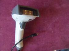 Barcode Scanner Honeywell  HHP 4600G USB 1D 2D QR code