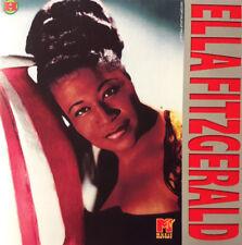 Ella Fitzgerald – MTV Music History ( CD, 23 tracks, Limited Edition, NEW )