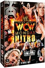 WWE  The Very Best of WCW Monday Nitro [DVD]