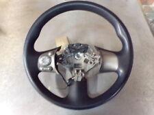 17616 C6F 2010-2016 Nissan Micra K13 3 habló volante con los controles estéreo