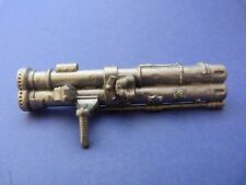 Gi Joe - accessories - accessoire - 1991 Zap V2 - Rocket Launcher