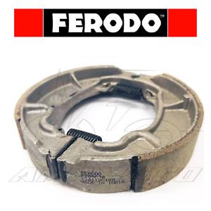 GANASCE FRENO POSTERIORE FERODO HONDA PCX 125 WW125EX2 2017/2017 JF64A