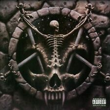 Divine Intervention [PA] by Slayer (Vinyl, Oct-2013, American Recordings (USA))