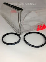 For Bissell 3in1 Filter Kir Assembly For Stick Vac 2030 Series #1611501--2 Pack