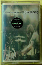First Band on the Moon by The Cardigans (Cassette, Sep-1996, Stockholm) NEW