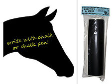Horse Head - Chalkboard Vinyl Sticker Decal Wall Decor