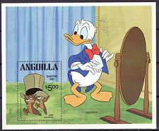 Anguilla 1981 - MNH - Walt Disney