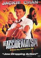 [New] The Accidental Spy (DVD, 2011)